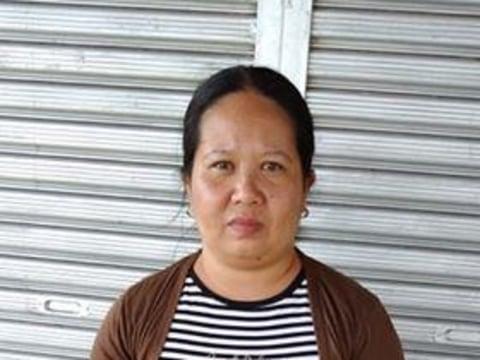 photo of Pauline Joy