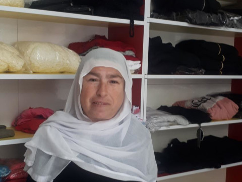 photo of Najea