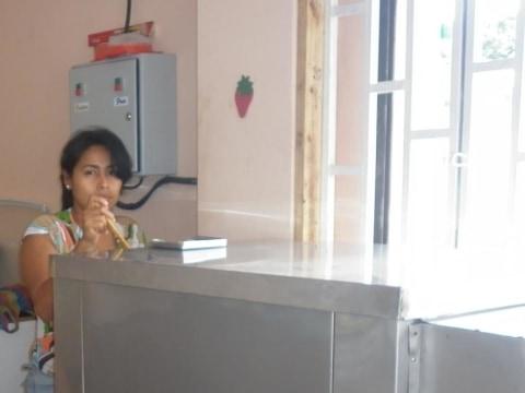 photo of Isabel Karina