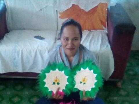 photo of Losena