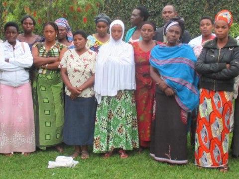 photo of Kanguka Sub Grp A Group