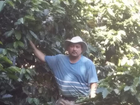 photo of Jose Francisco