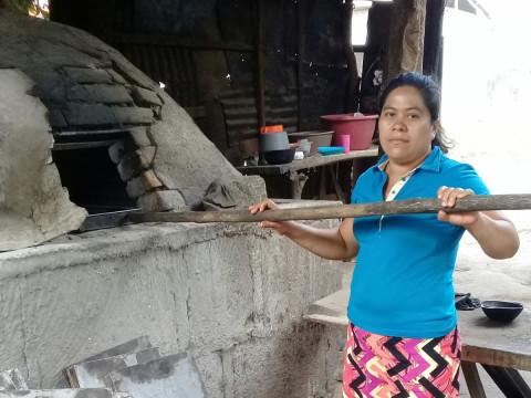 photo of Salia  Del Socorro