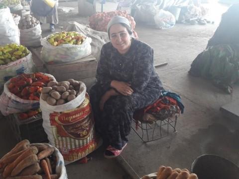 photo of Savzagul