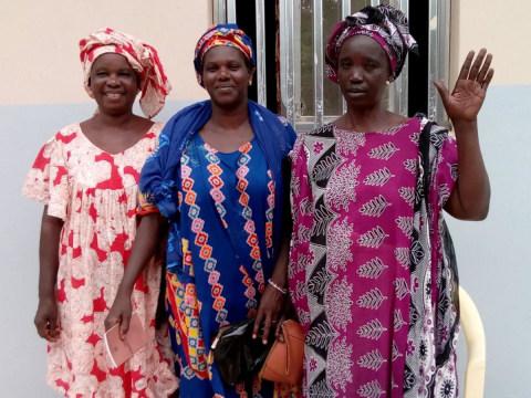 photo of Lg_Foyer De La Femme Ndande Group