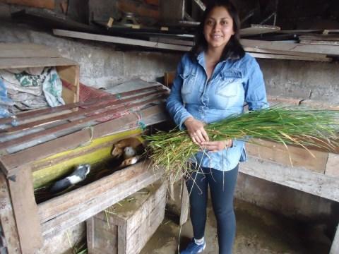 photo of Rosario Cristina