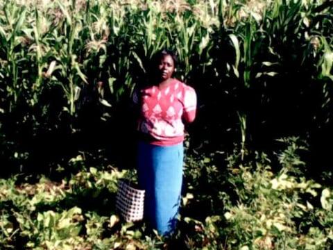 photo of Mary
