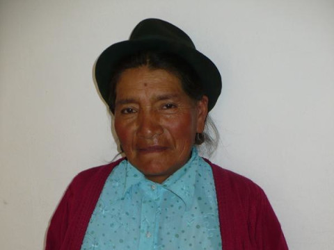 photo of María Domitila