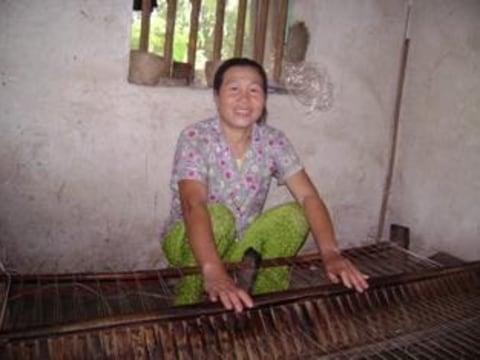 photo of Vu Thi