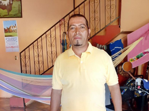 photo of Mario Edgardo