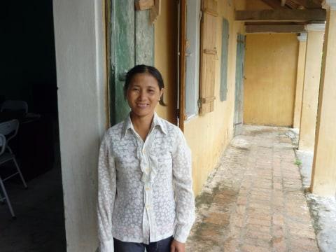 photo of Nghiêm