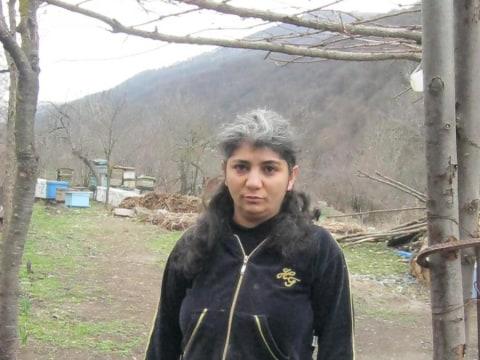 photo of Sirush