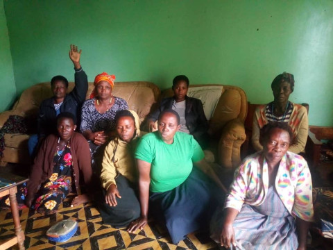 photo of Kafunjo Womens Handcrafts Group