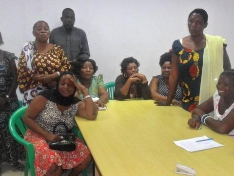 photo of Karoti Group