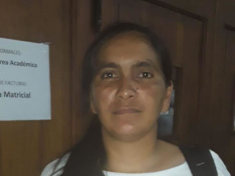 photo of Myrian Eugenia