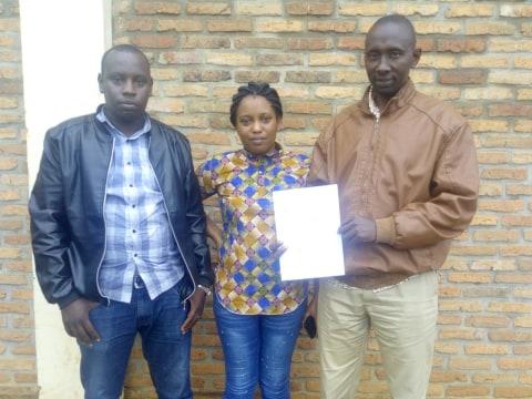 photo of Muvumba I Group