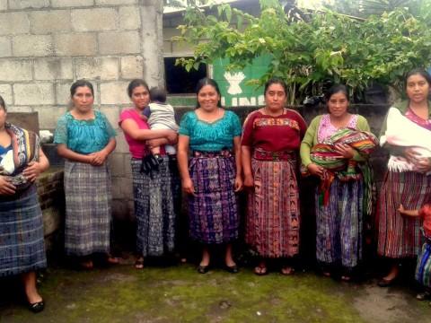 photo of Flor De Asalia Group