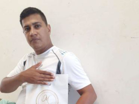 photo of Luis Alberto