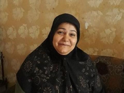 photo of Hasnaa
