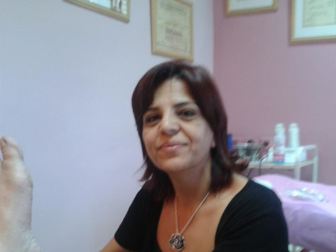 photo of Lubna