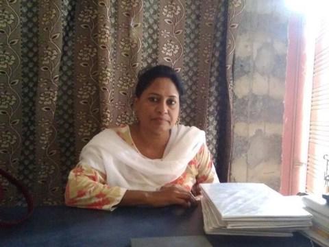 photo of Suraiya