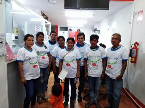 photo of Amaquella Group