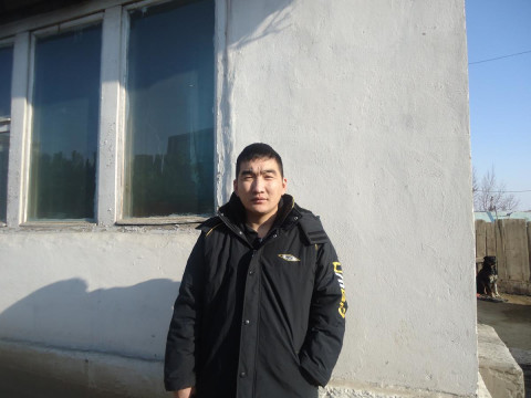 photo of Altanbagana