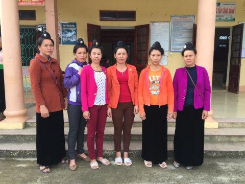 photo of Na Tau 107 Group