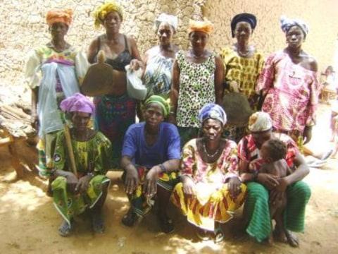 photo of Benkadi 1 Group