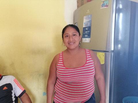 photo of Maritza Natividad