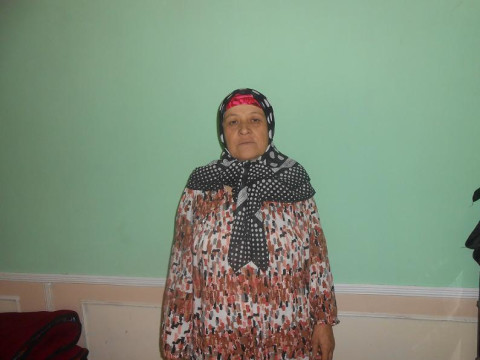 photo of Zaynalbi