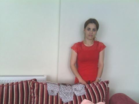 photo of Asiye