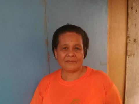 photo of Milagros