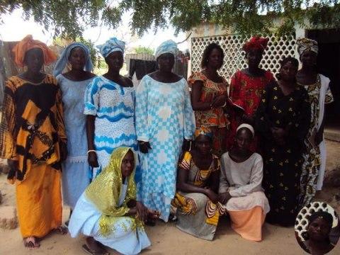 photo of Diambari Djiguen Gni Group