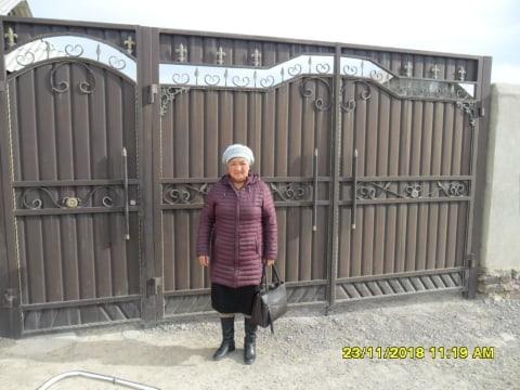 photo of Zhyparkul