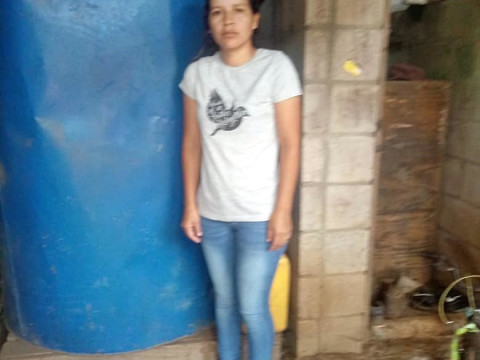 photo of Aracely Azucena