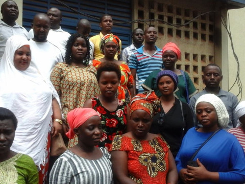 photo of Umucyo Cb Sub Grp B Group