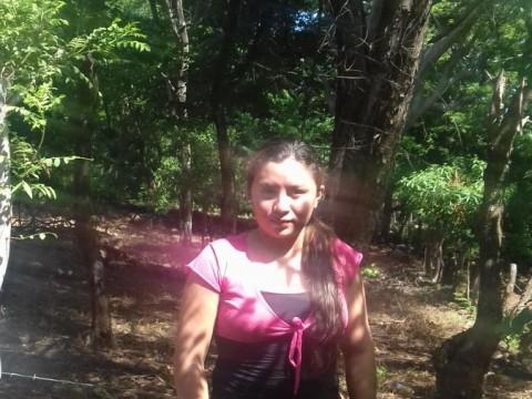 photo of Yoselyn Roxana
