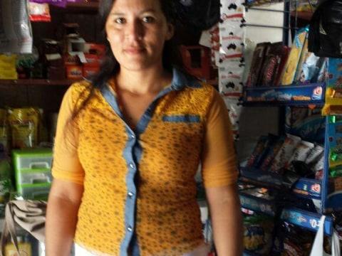 photo of Rosa Carolina