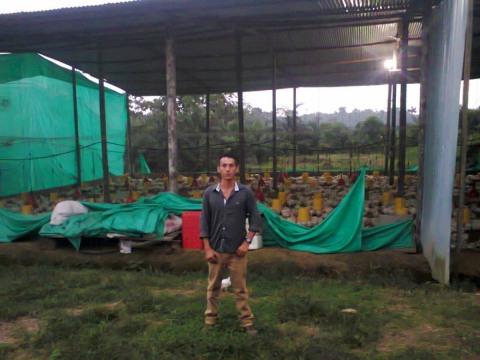 photo of Santillan Parra