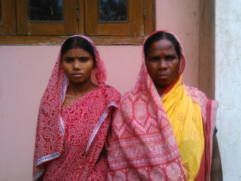 photo of Maa Laxmi Shg 1-E Group