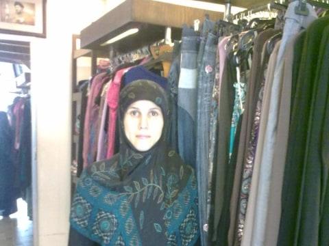 photo of Malakeh
