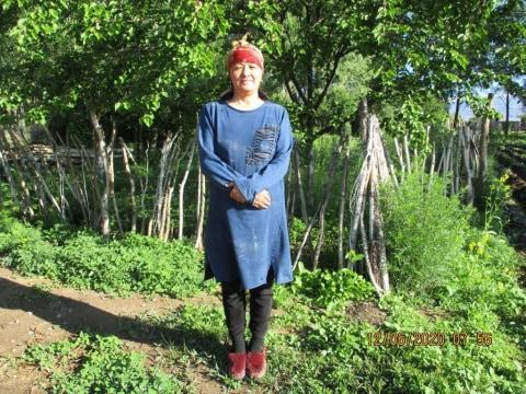 photo of Beishegul