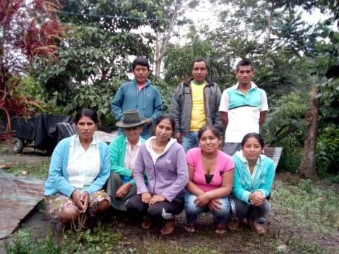 photo of Unión Paquichari Group