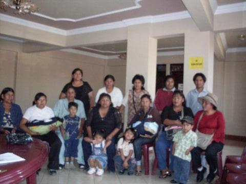 photo of Sr. De Malta Group