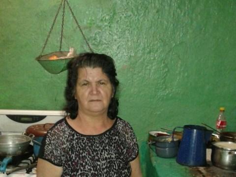 photo of Nelly Rosario