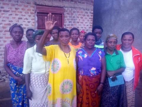 photo of Tweheyo Humya Womens  Group