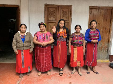 photo of Caña 2 Group