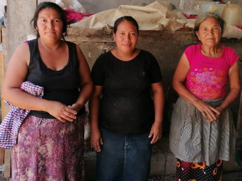 photo of Las Conejas Group