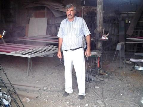 photo of Bahadur